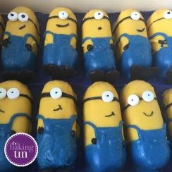 Minion Twinkies!