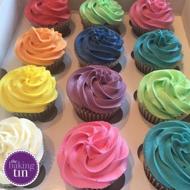 Colourful!